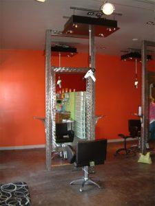 1 Beauty Salon lights