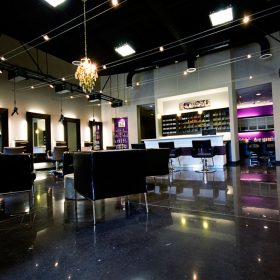 Pure Posh Salon
