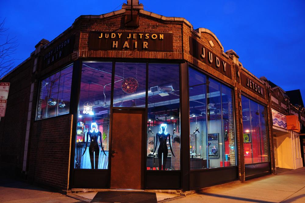 Salon galleries judy jetson hair - Beauty salon cambridge ma ...