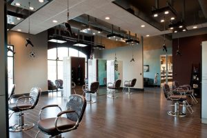 5 Salon hair dryers