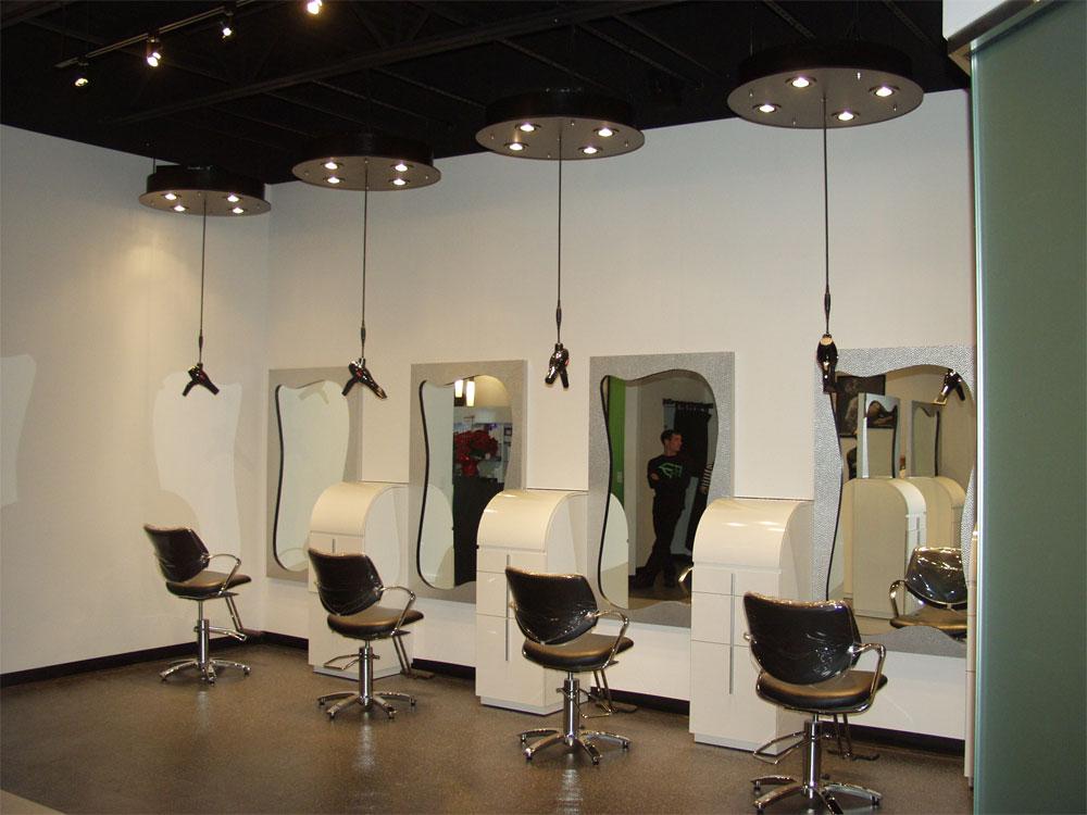 Salon Galleries Nyc Hair