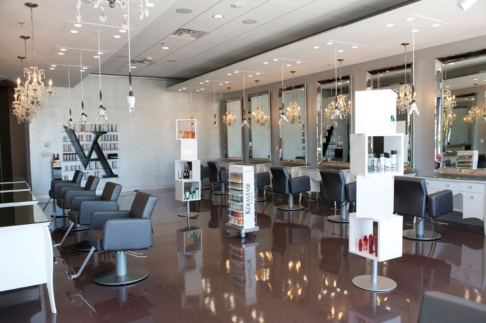 Studio  Salon Day Spa Reviews