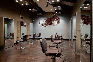 8 Salon hair dryers