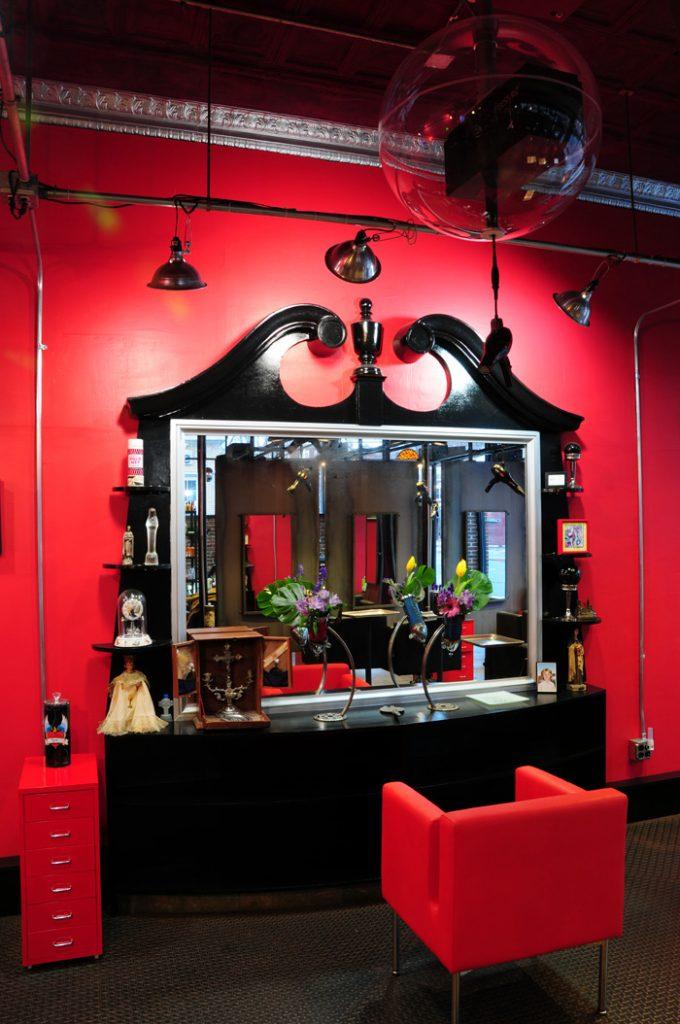 Salon Galleries Judy Jetson Hair