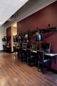 9 Salon hair dryers