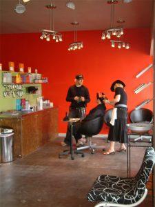 9 Beauty Salon lights