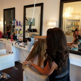 Primp and Blow Salon