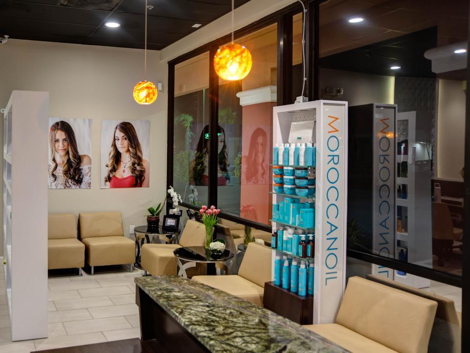 Salon Euphoria And Spa