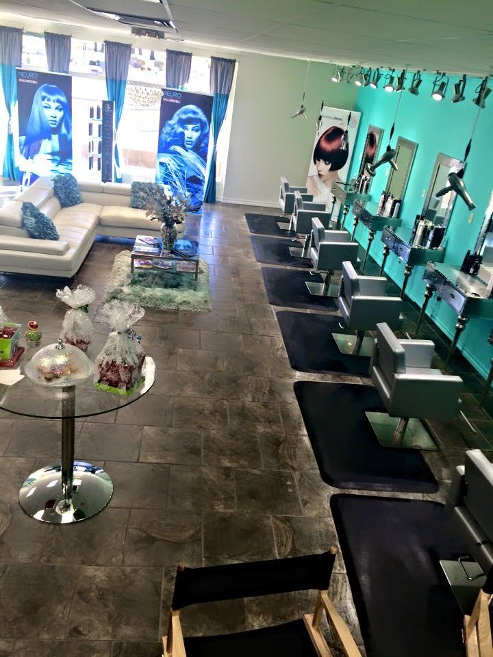 Salon galleries d m paul mitchell focus salon - Focos salon ...