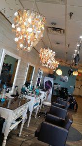Drift Salon with Neuro Dryers 3