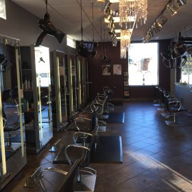 Terra Nova Salon & Day Spa